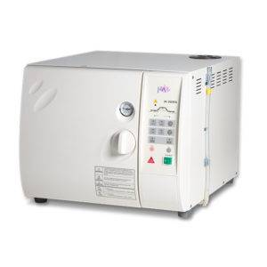 Autoclave Fully Automatic