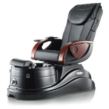 Pacific AX Pedicure Chair. Best Seller