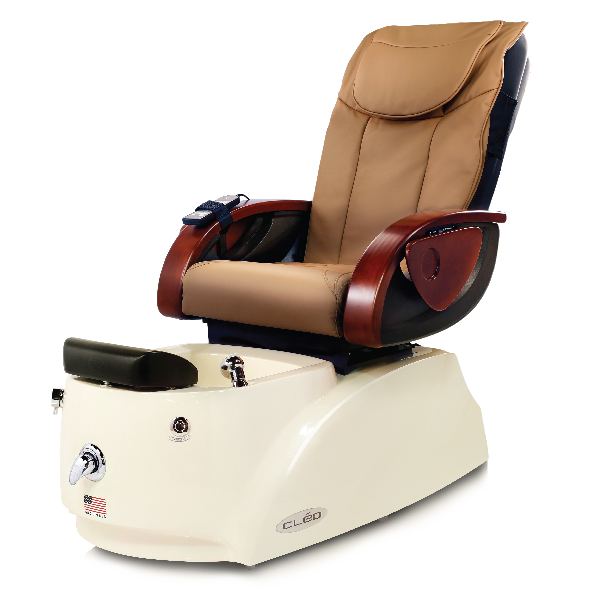 Pipeless Pedicure Spa Chair Cleo AX