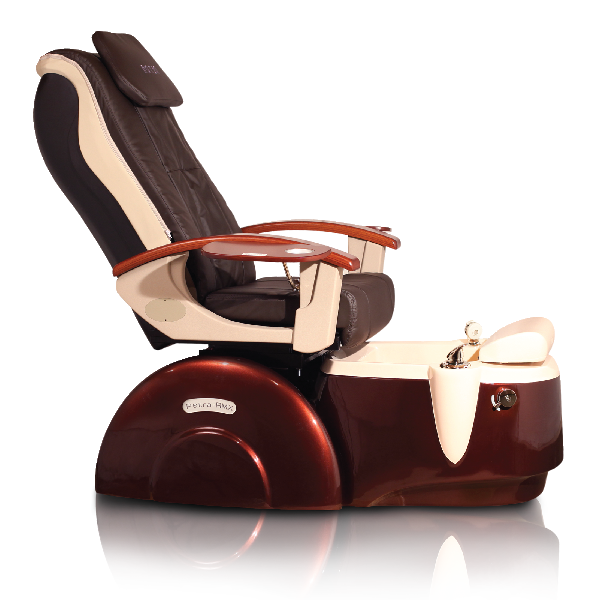 Petra rmx pipeless pedicure spa chair j a usa inc for True touch massage experience luxury spa chair