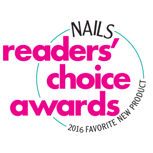 2016 Favorite New Product - NAILS Readers' Choice Awards