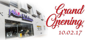 Grand Opening - New Showroom for Spa Service in Queens, New York