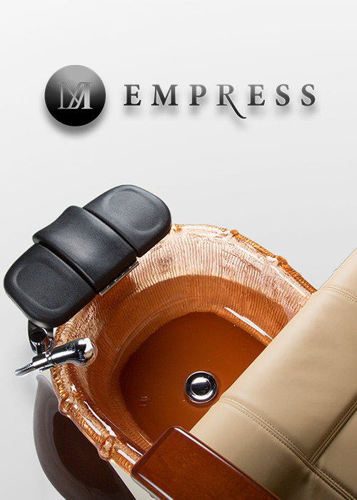 Empress Website